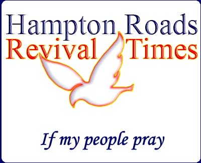 Hamptonroads Revival Times - If my people pray...